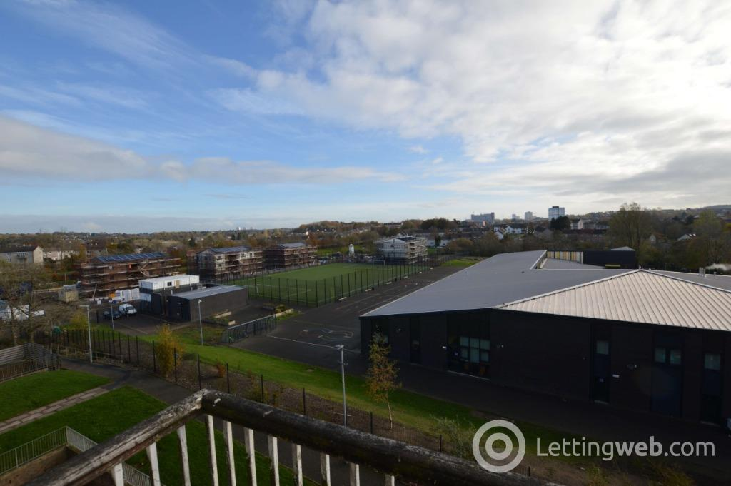 Property to rent in Franklin Place, East Kilbride, South Lanarkshire, G75 8LS