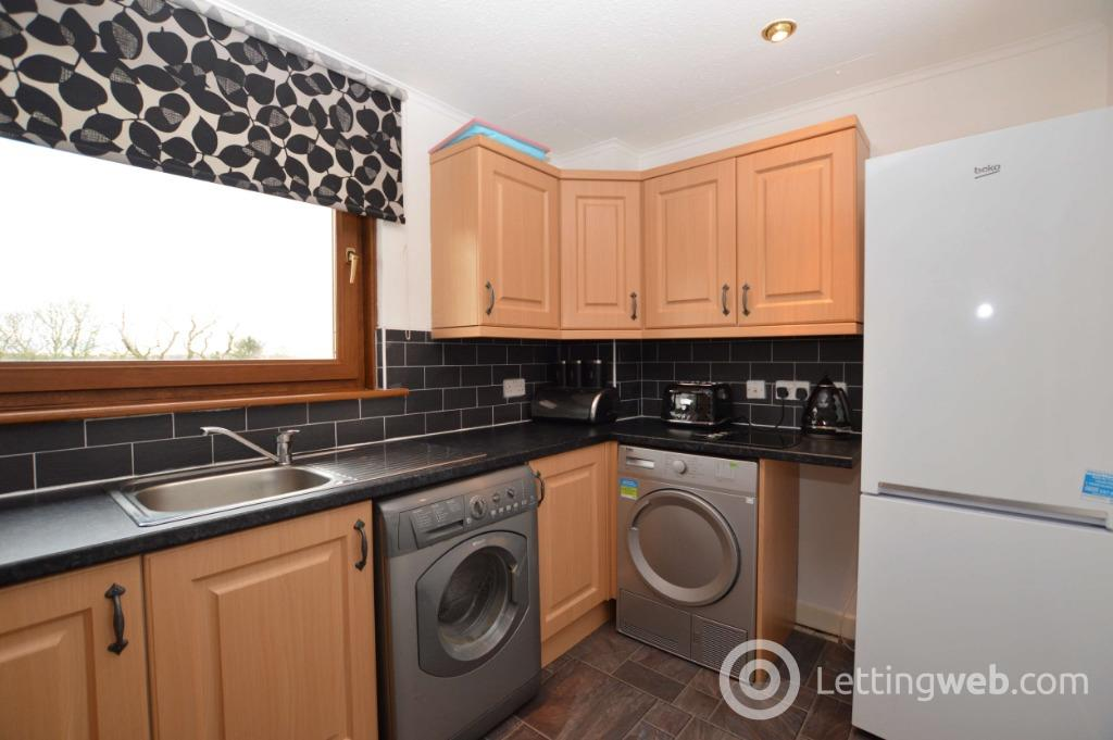 Property to rent in Saskatoon Place, Westood, East Kilbride, South Lanarkshire, G75 8LP