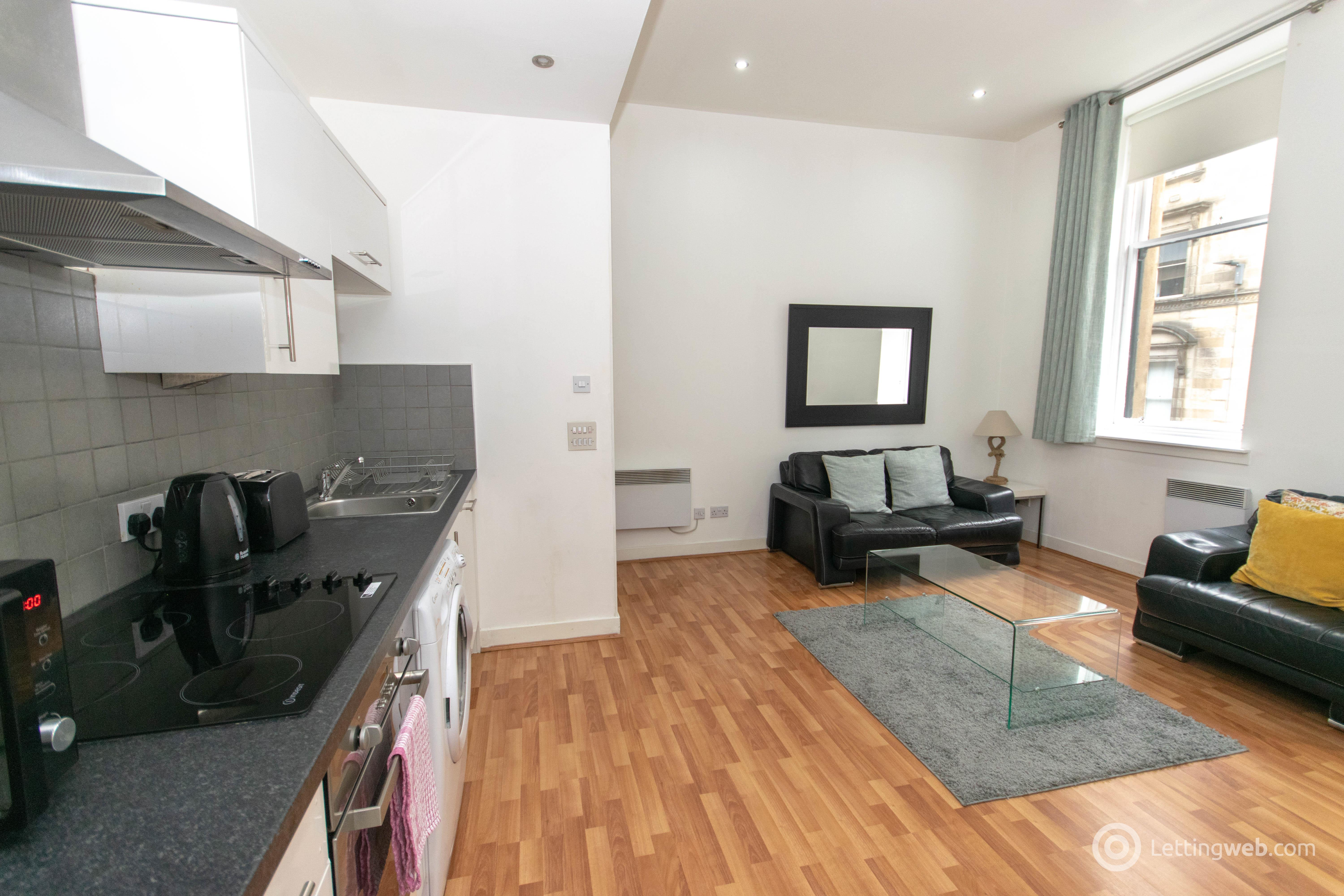 Property to rent in Scott House, 16 South Frederick Street