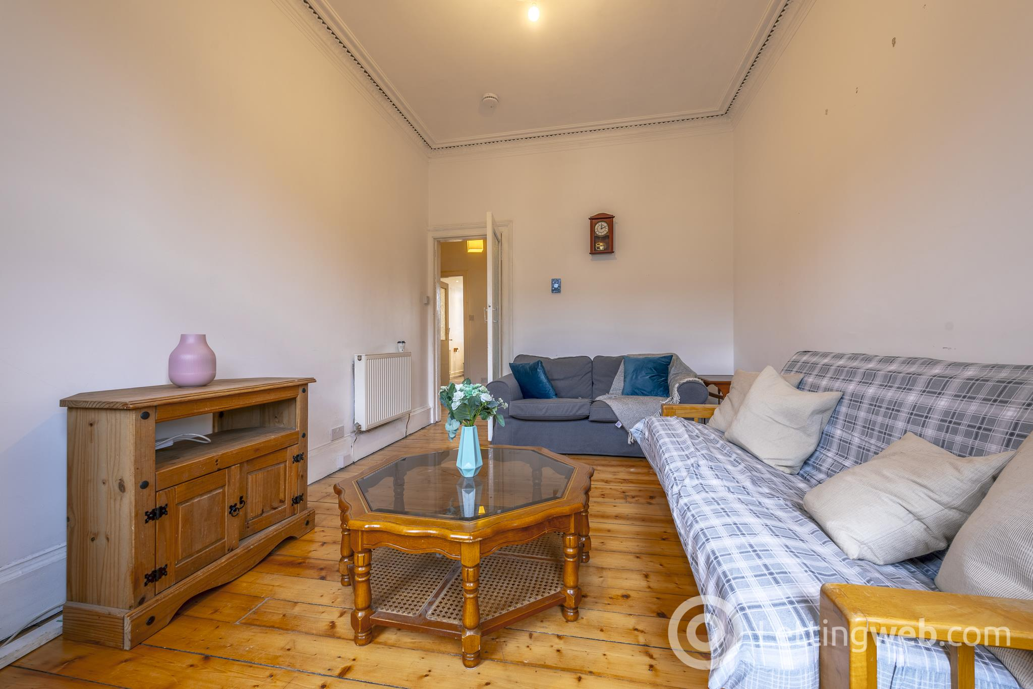 Property to rent in Lawrie Street, Partick