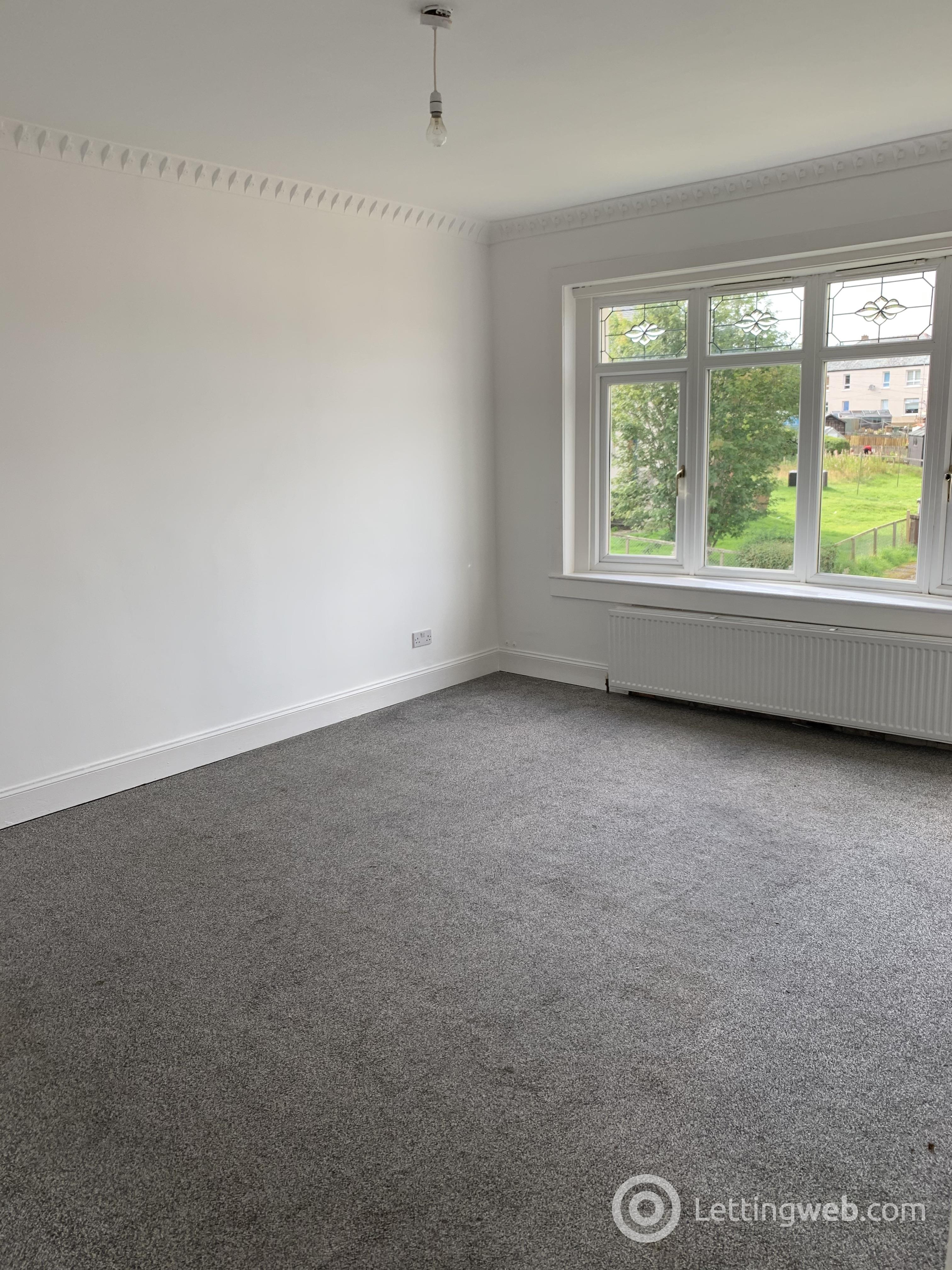Property to rent in Wylie Crescent, Cumnock