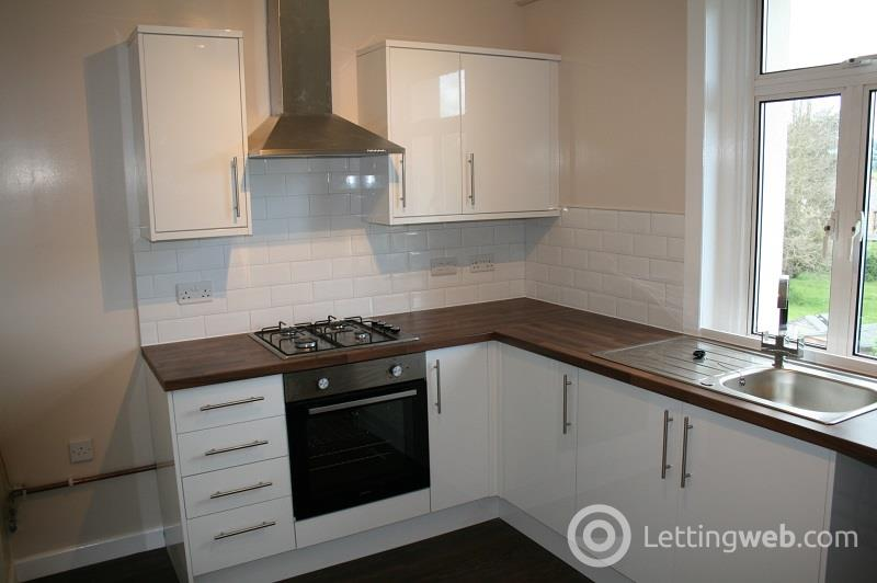 Property to rent in Barnes Avenue, Dundee