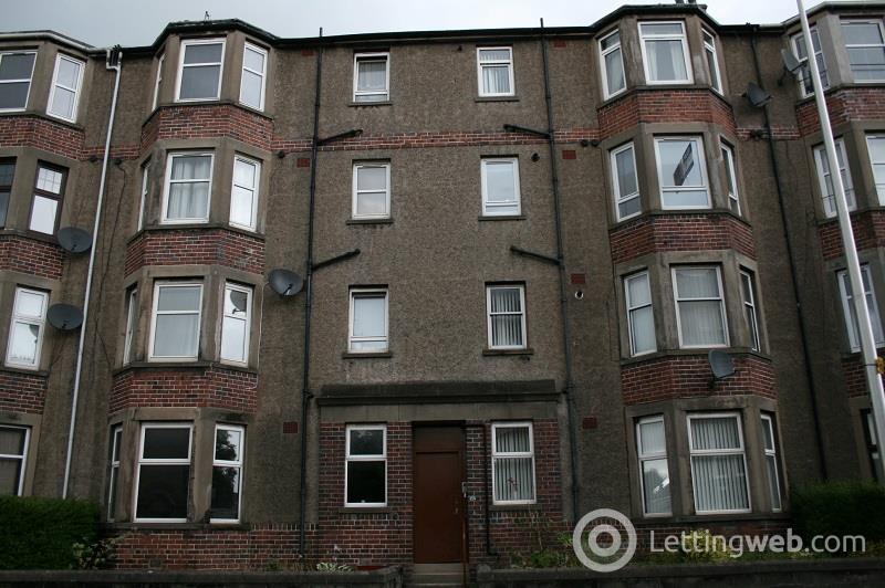 Property to rent in Clepington Road Dundee