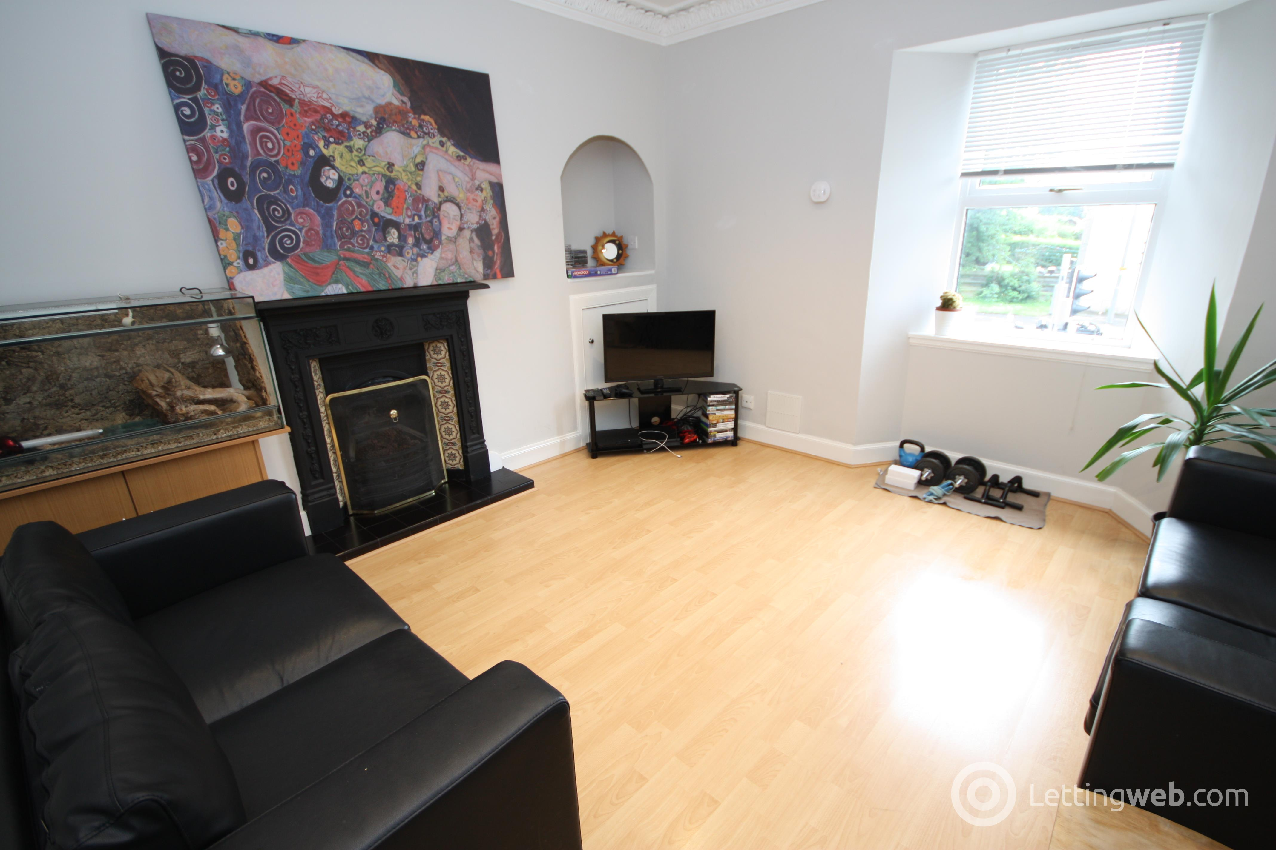 Property to rent in Glasgow Road, Stirling