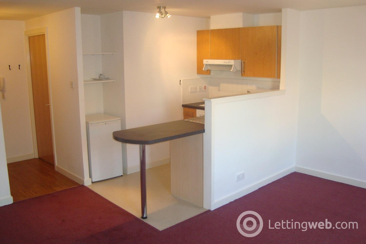 Property to rent in Blackfriars Road, Merchant City, Glasgow, G1