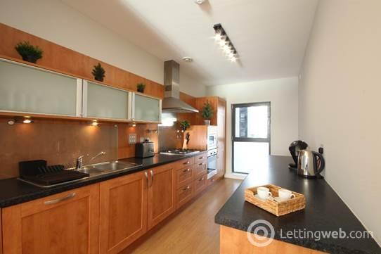 Property to rent in Finnieston Street , Finnieston, Glasgow, G3