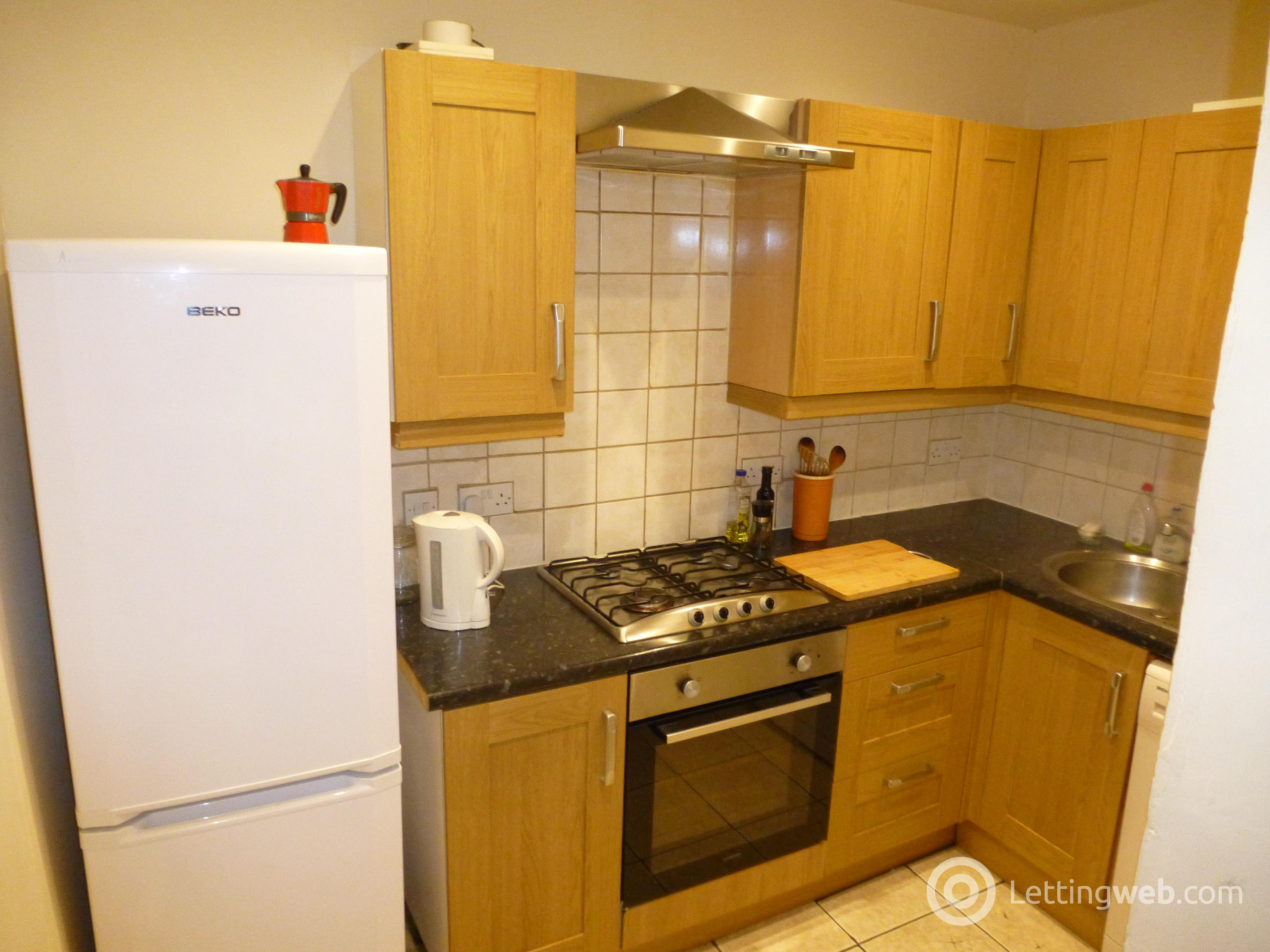 Property to rent in Victoria Road, Govanhill, Glasgow, G42