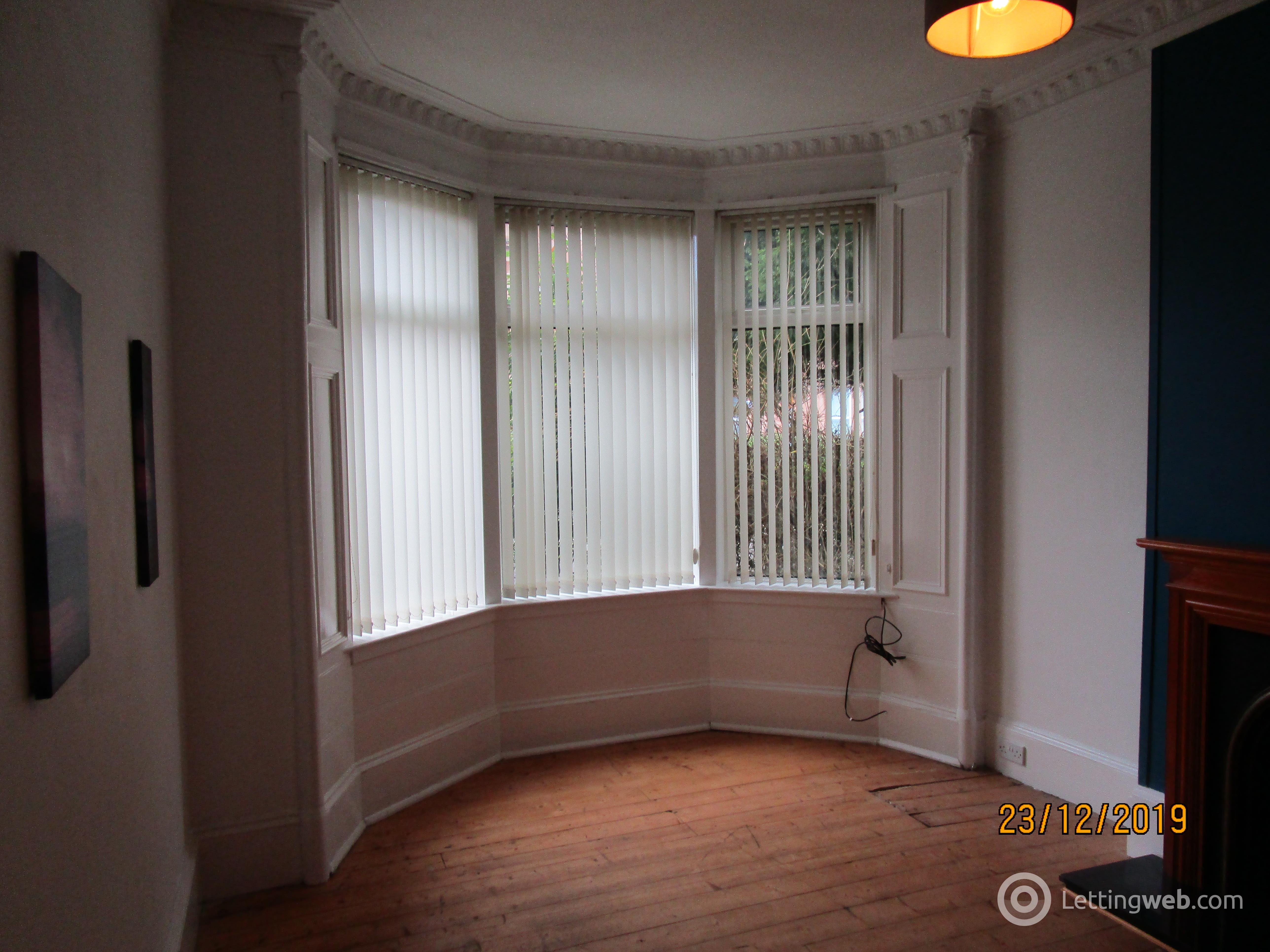Property to rent in Ledard Road, Battlefield, Glasgow, G42