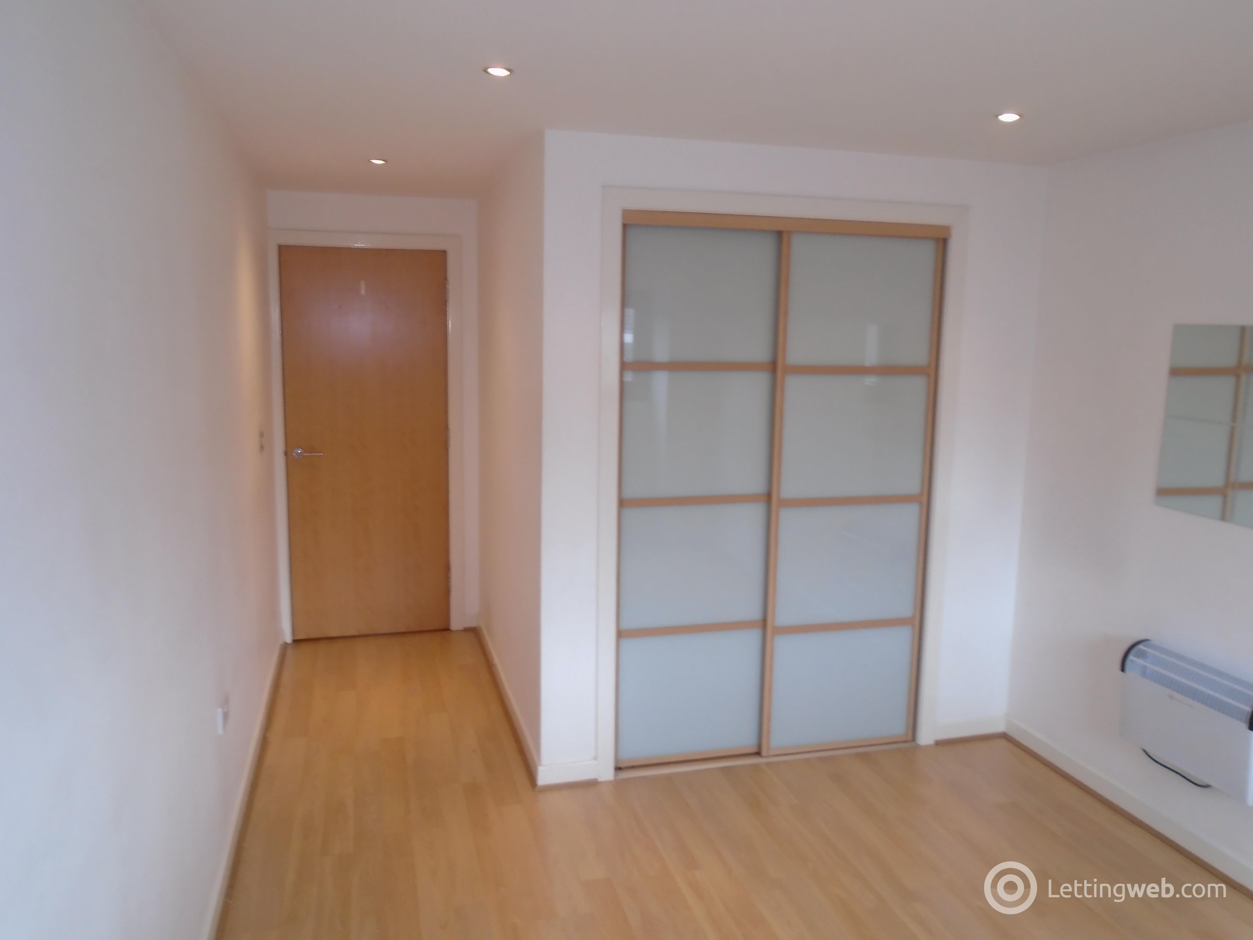 Property to rent in River Heights, Lancefield Quay, Finnieston, Glasgow, G3