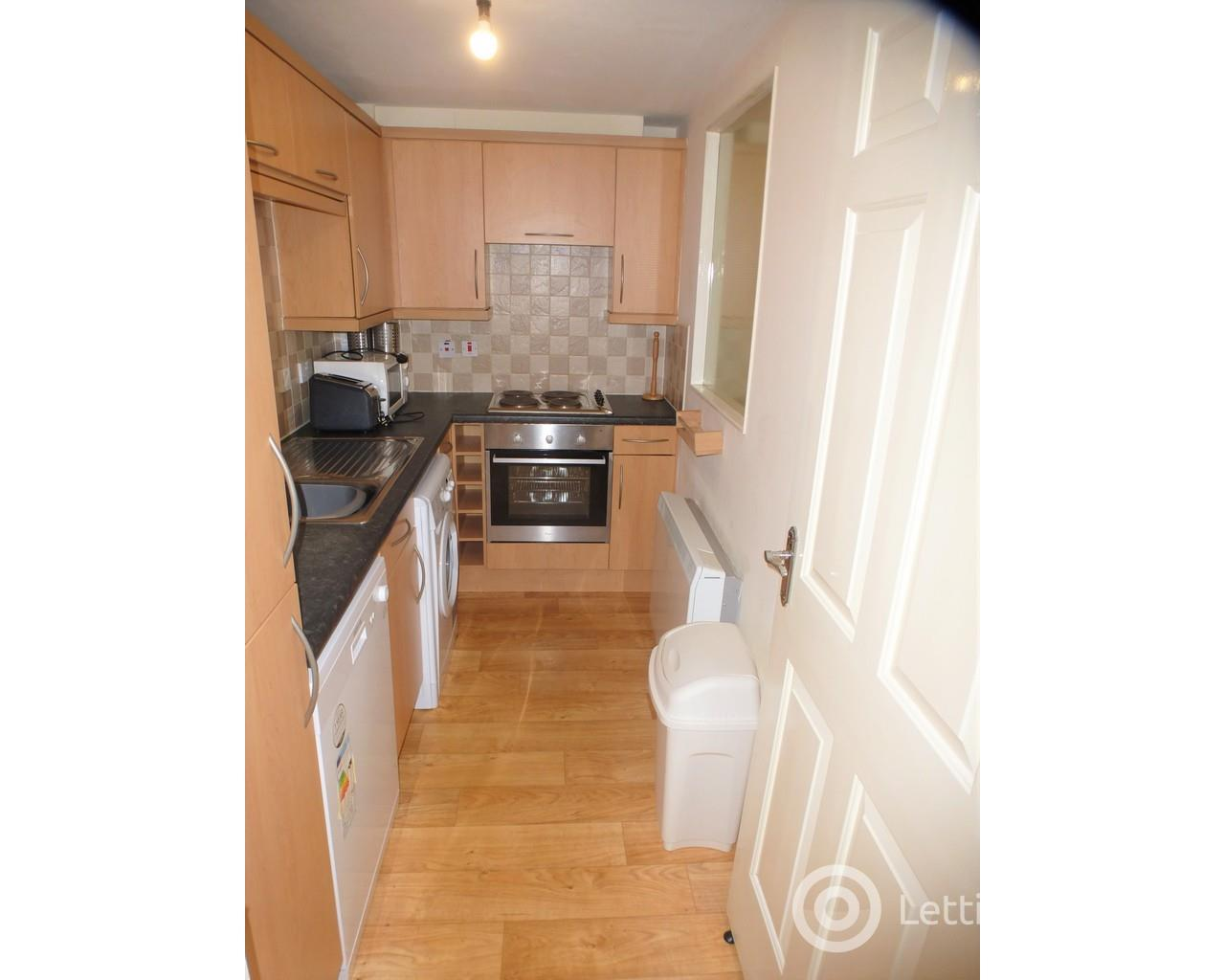 Property to rent in ACT55 Wallace Street , Tradeston, Glasgow, G5