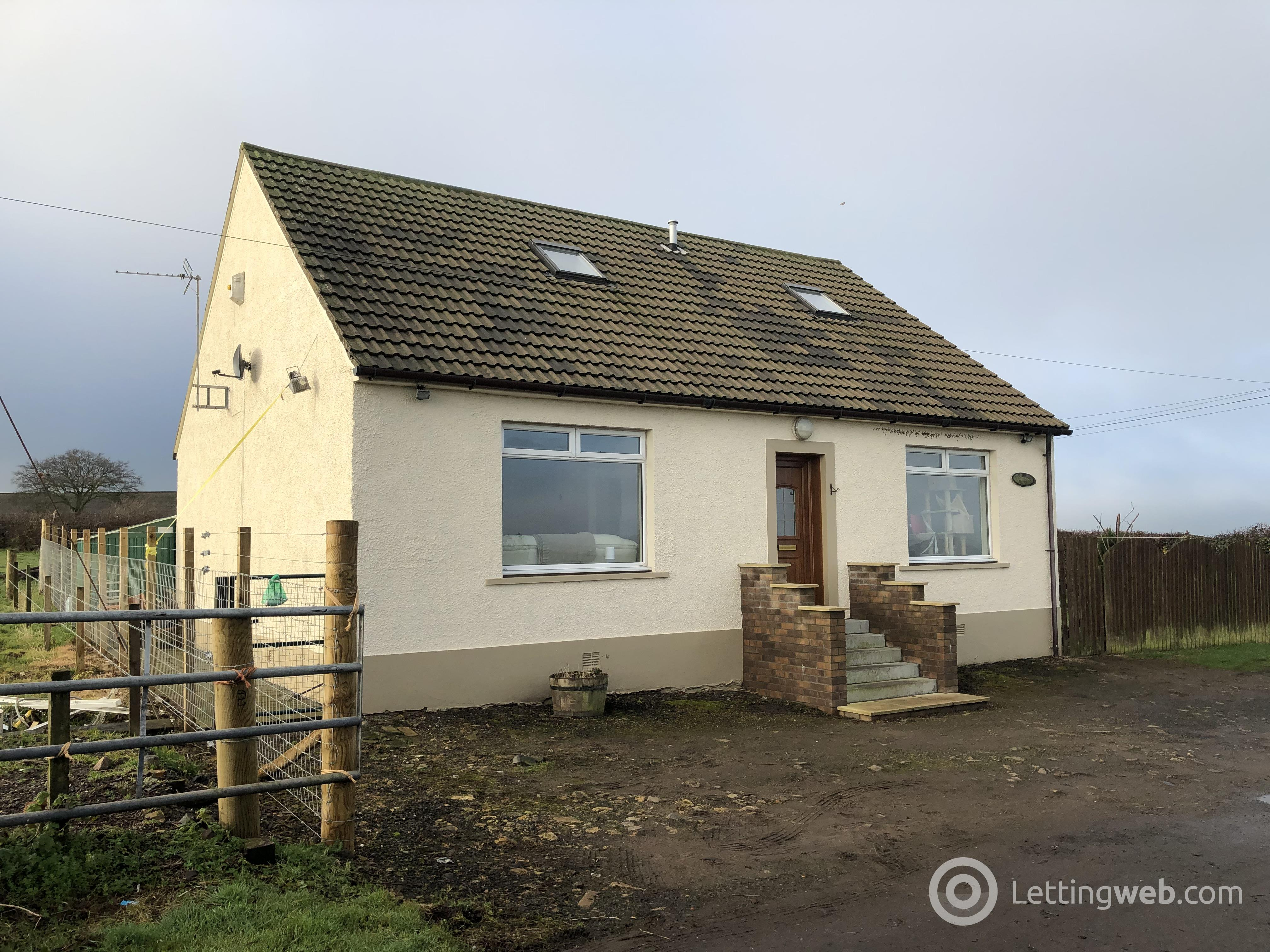 Property to rent in East Overland Cottage