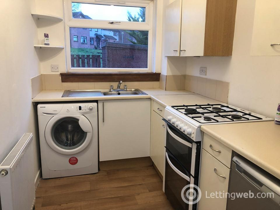 Property to rent in Dungavel Road, Kilmarnock