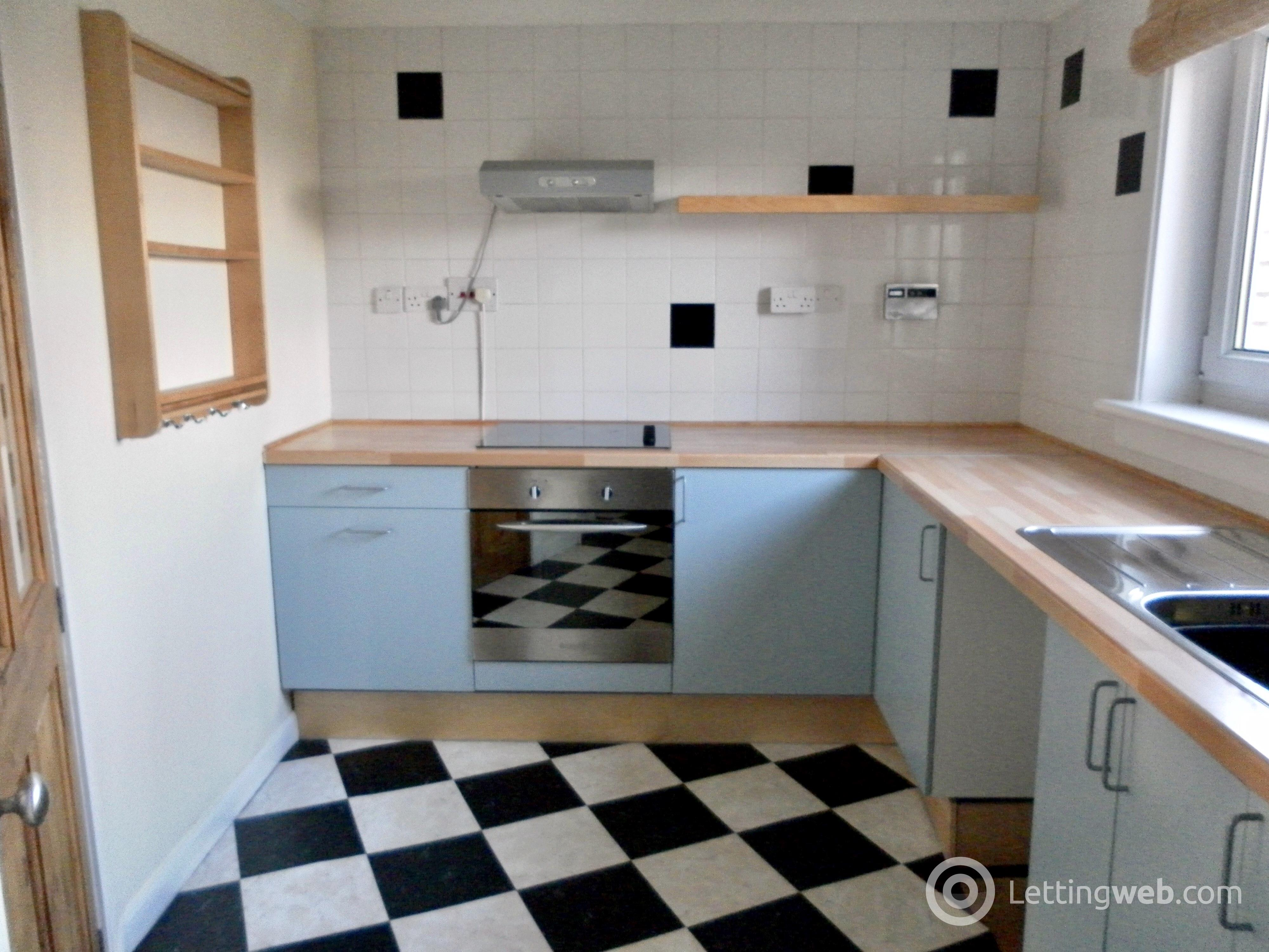 Property to rent in 2/3, 3 Abercromby Drive, Glasgow, G40 2HW