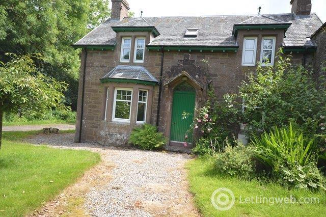 Property to rent in Garden Cottage, Auchterarder, PH3