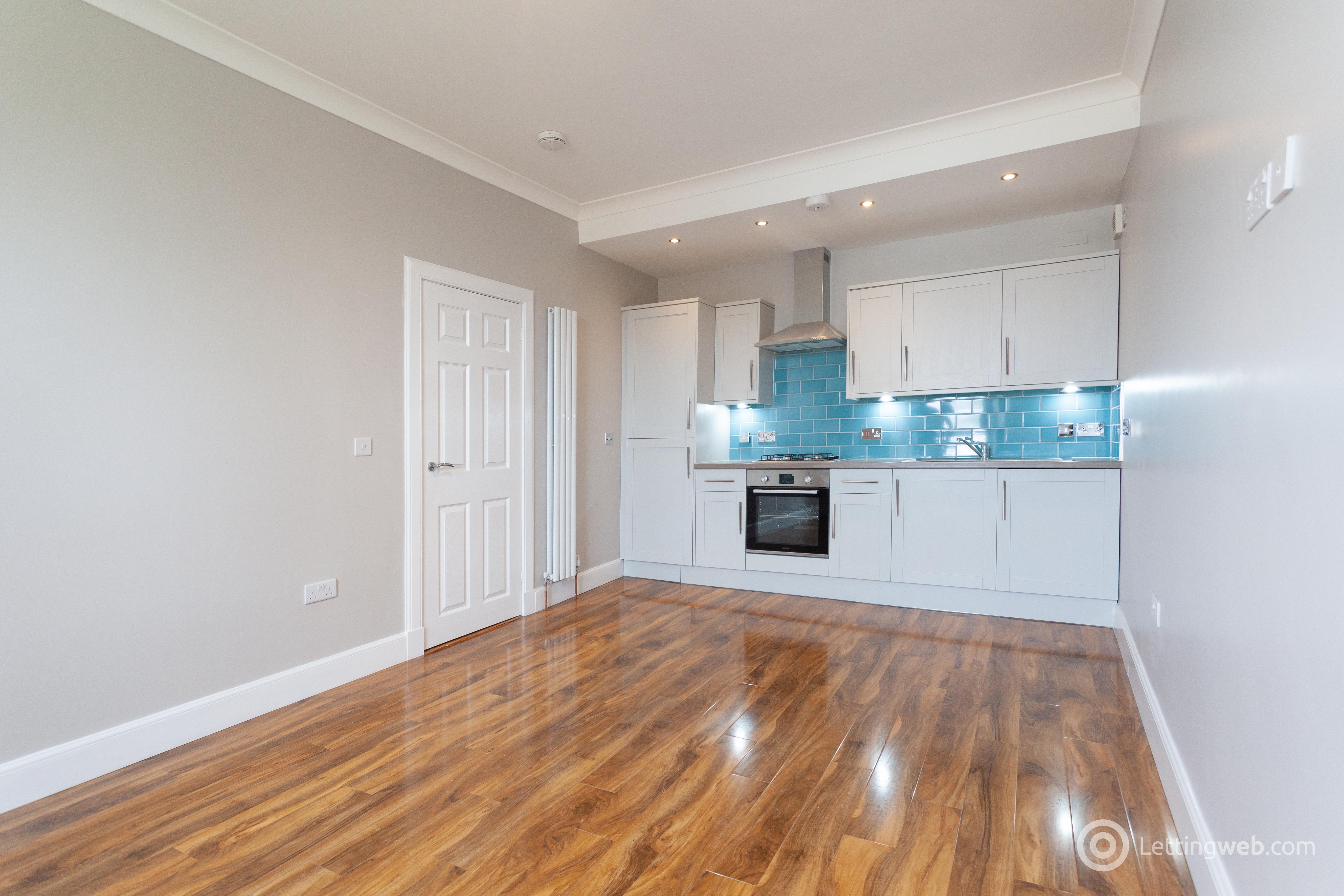 Property to rent in Broughton Road, Powderhall, Edinburgh