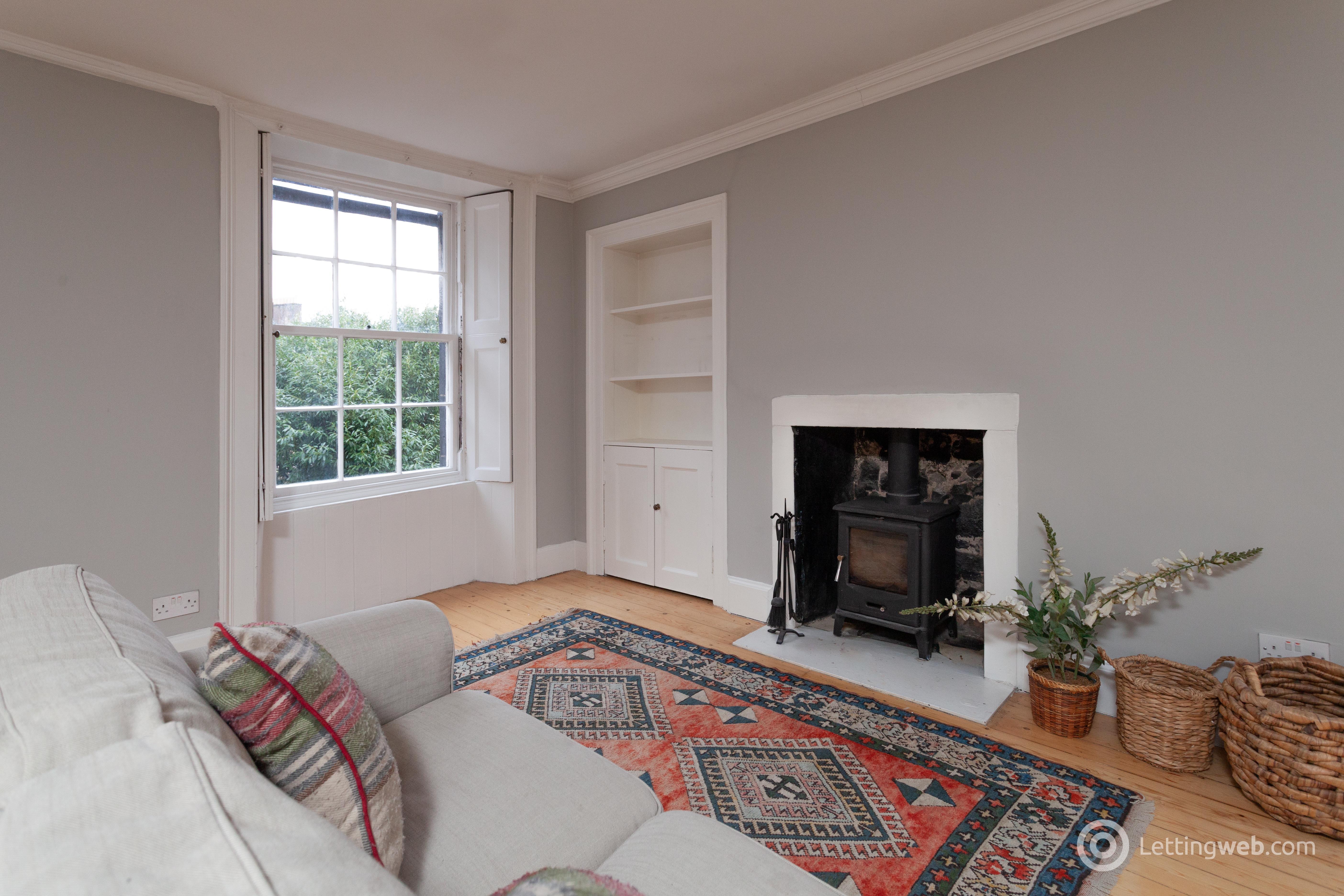 Property to rent in St Stephen Place, Stockbridge, Edinburgh