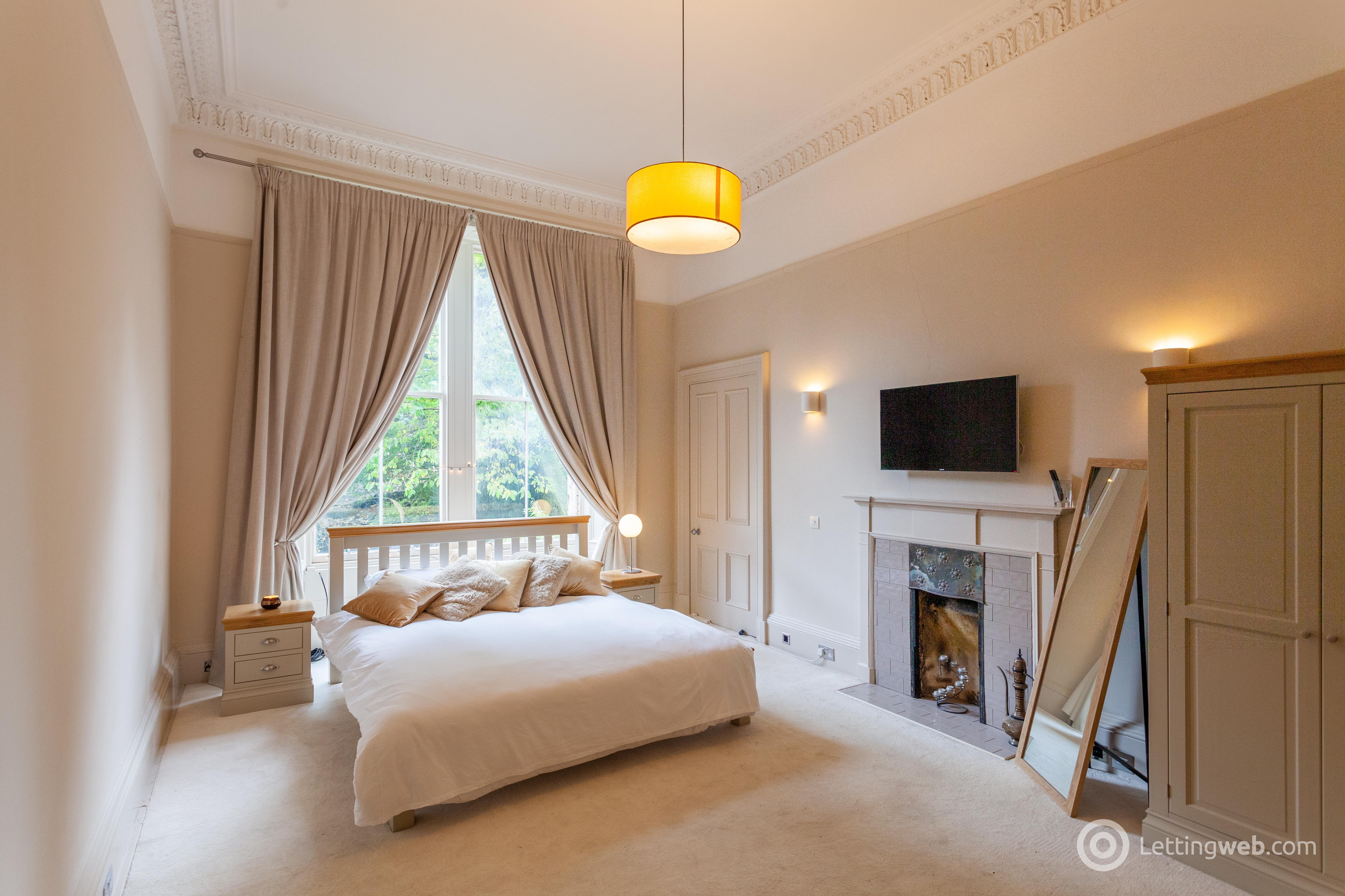 Property to rent in Douglas Crescent, West End, Edinburgh