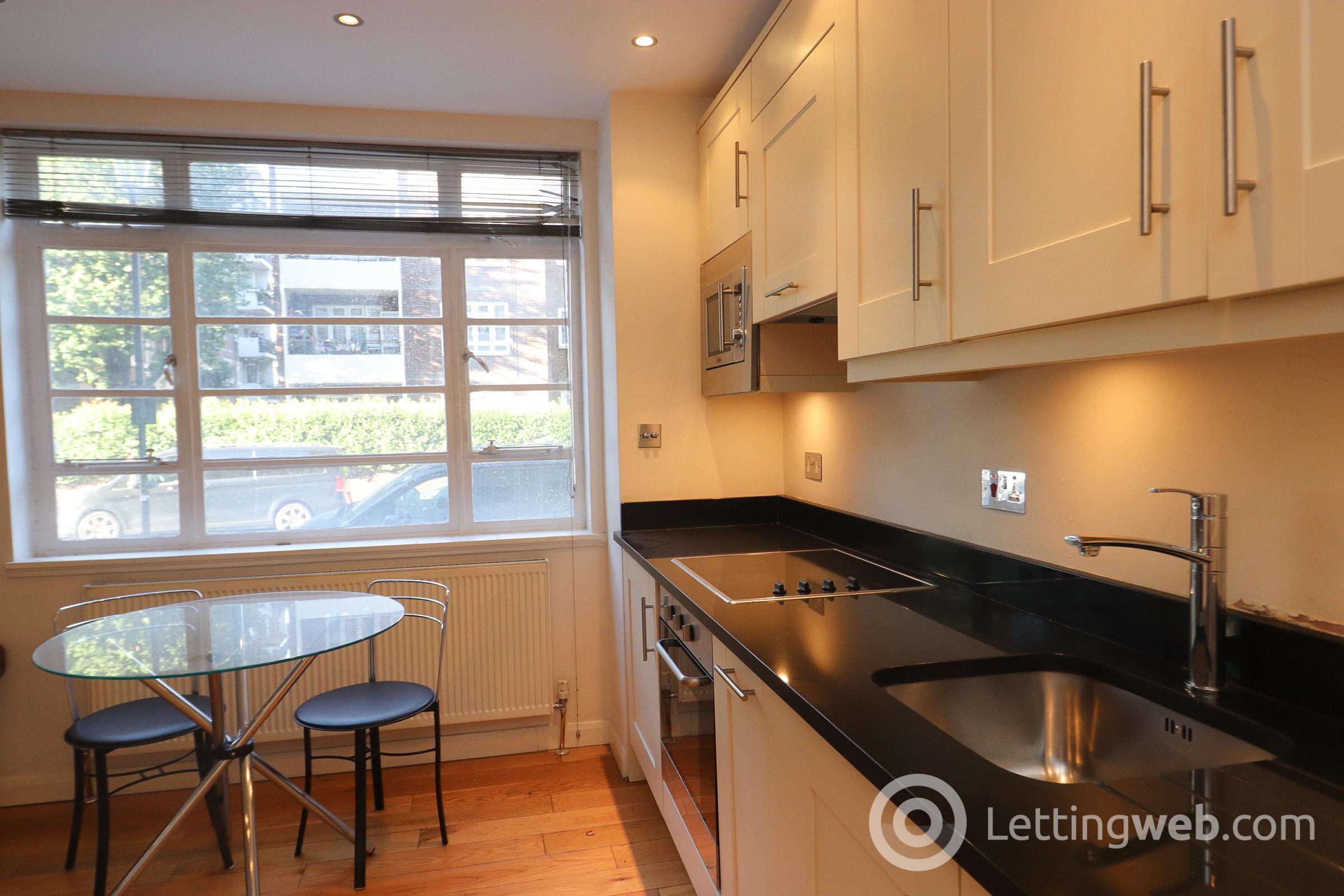 Property to rent in Nell Gwynn House, Sloane Avenue, London SW3 3AU
