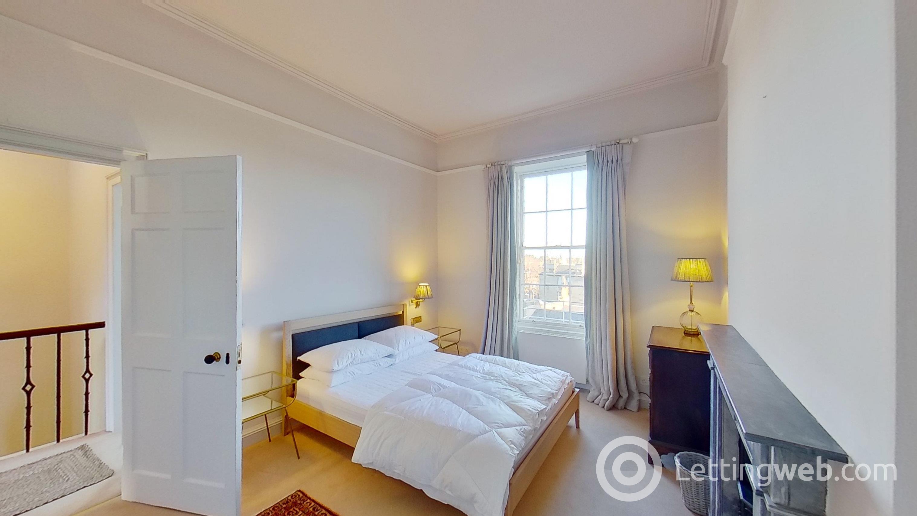 Property to rent in Ann Street, Edinburgh EH4