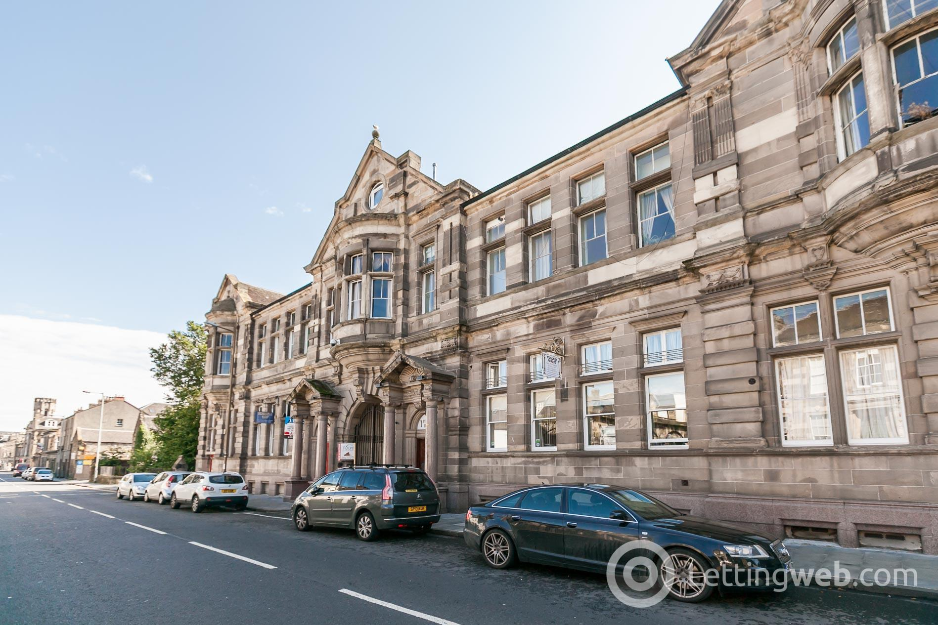 Property to rent in Constitution Street, Edinburgh EH6