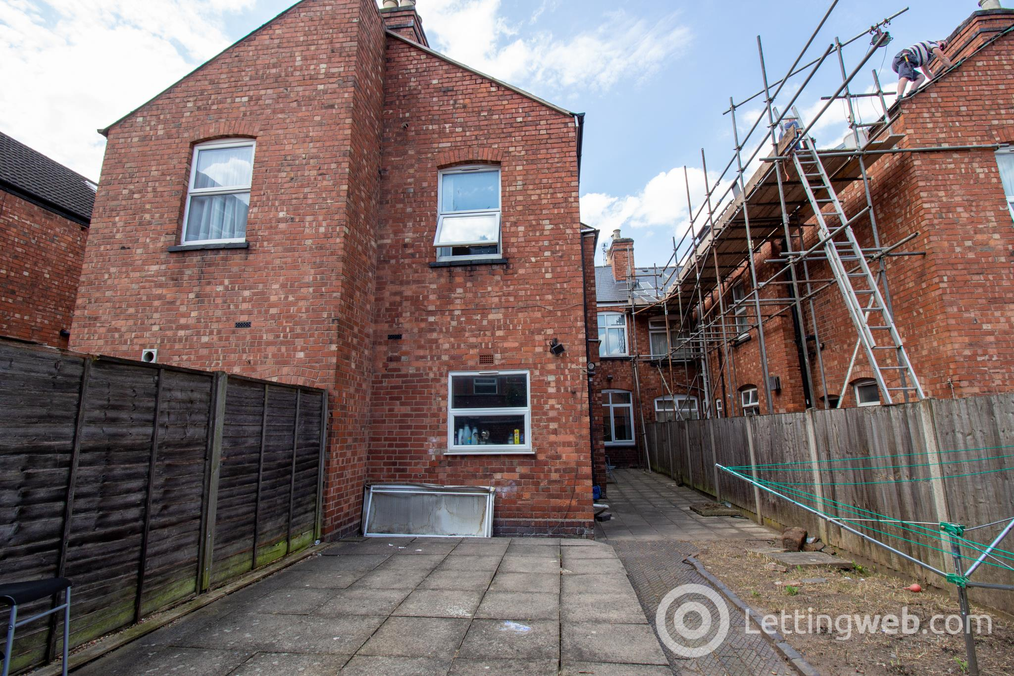 Property to rent in Regent Street, Coventry, West Midlands CV1