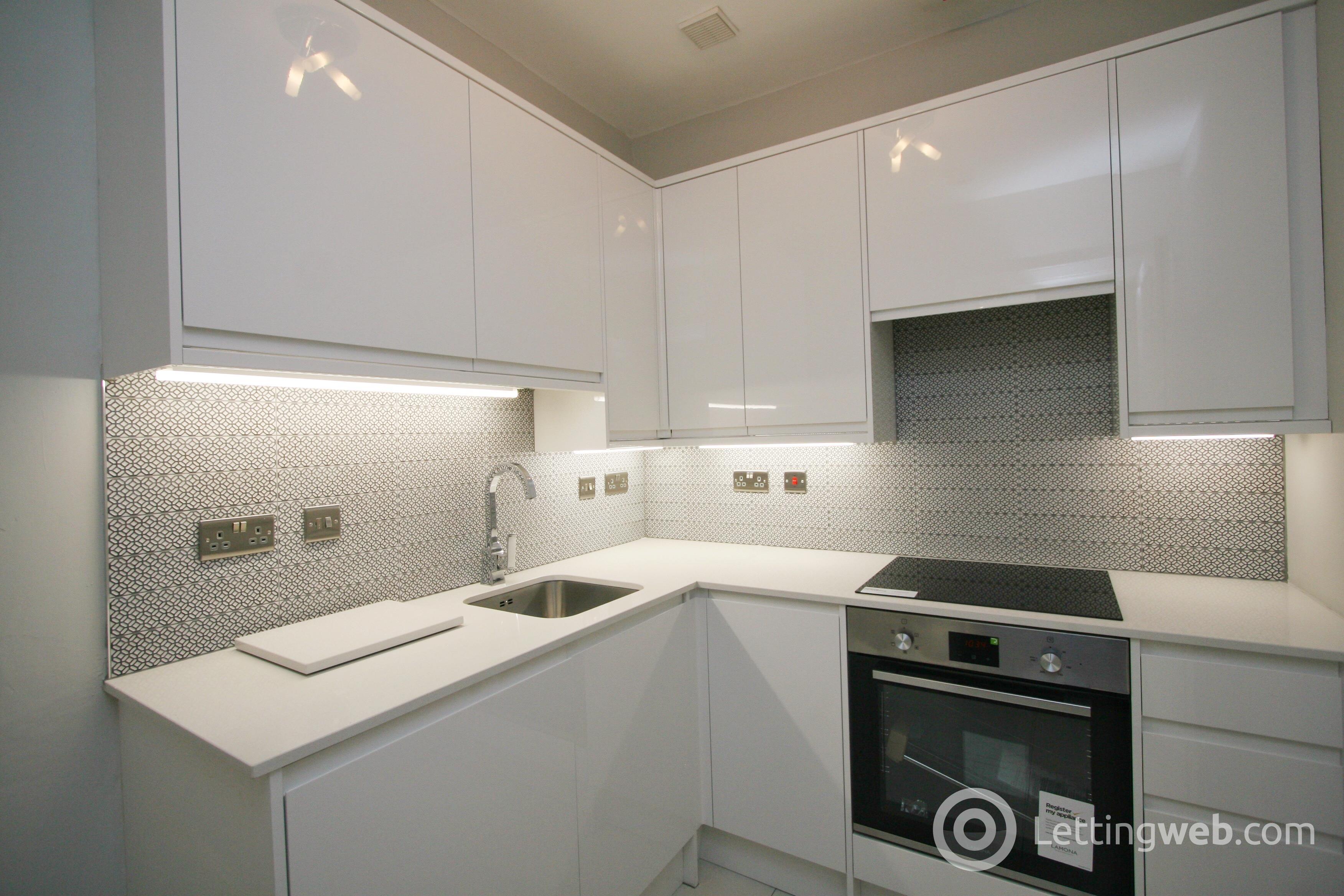 Property to rent in 60/9 Brunswick Street, Edinburgh, EH7 5HX