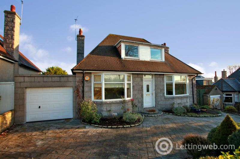 Property to rent in Bayview Road South, Aberdeen, AB15