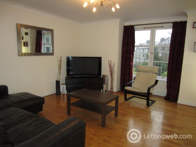Property to rent in Willowgate Close, Aberdeen, AB11