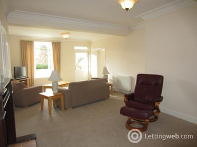 Property to rent in Hammerfield Avenue, Aberdeen, AB10