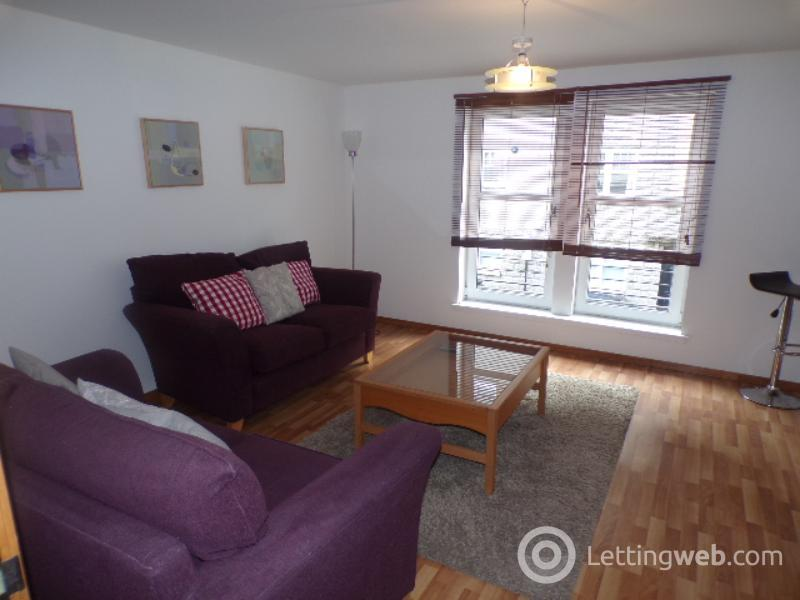 Property to rent in City Apartments, Chapel Street, AB10