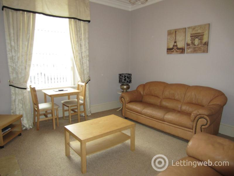 Property to rent in Belgrave Terrace, Ground Floor Right, AB25