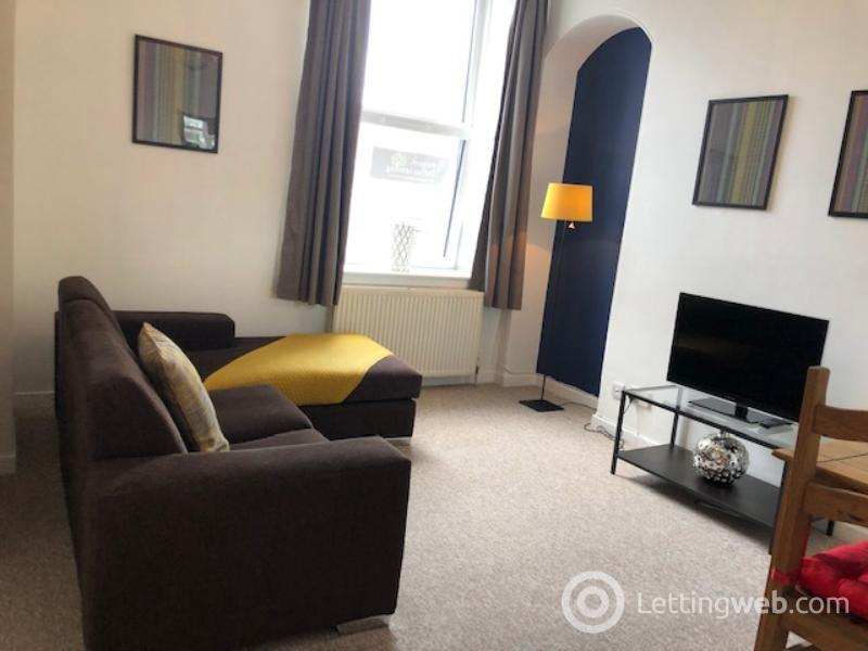 Property to rent in Rose Street, First Floor