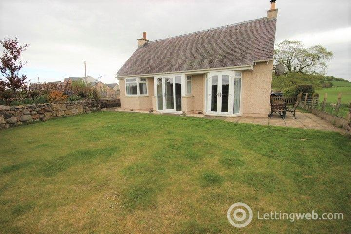 Property to rent in Boat Cottage, Thankerton, ML12