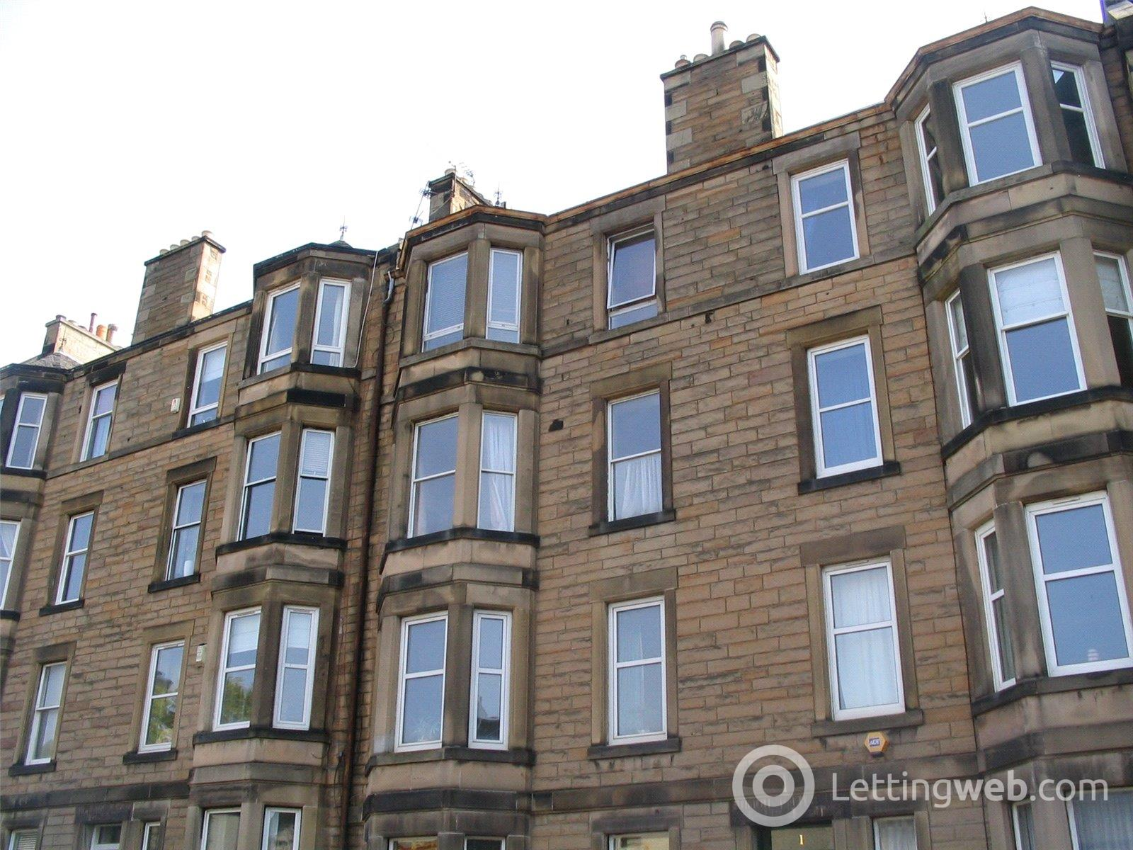 Property to rent in Belgrave Terrace, Corstorphine, Edinburgh, EH12