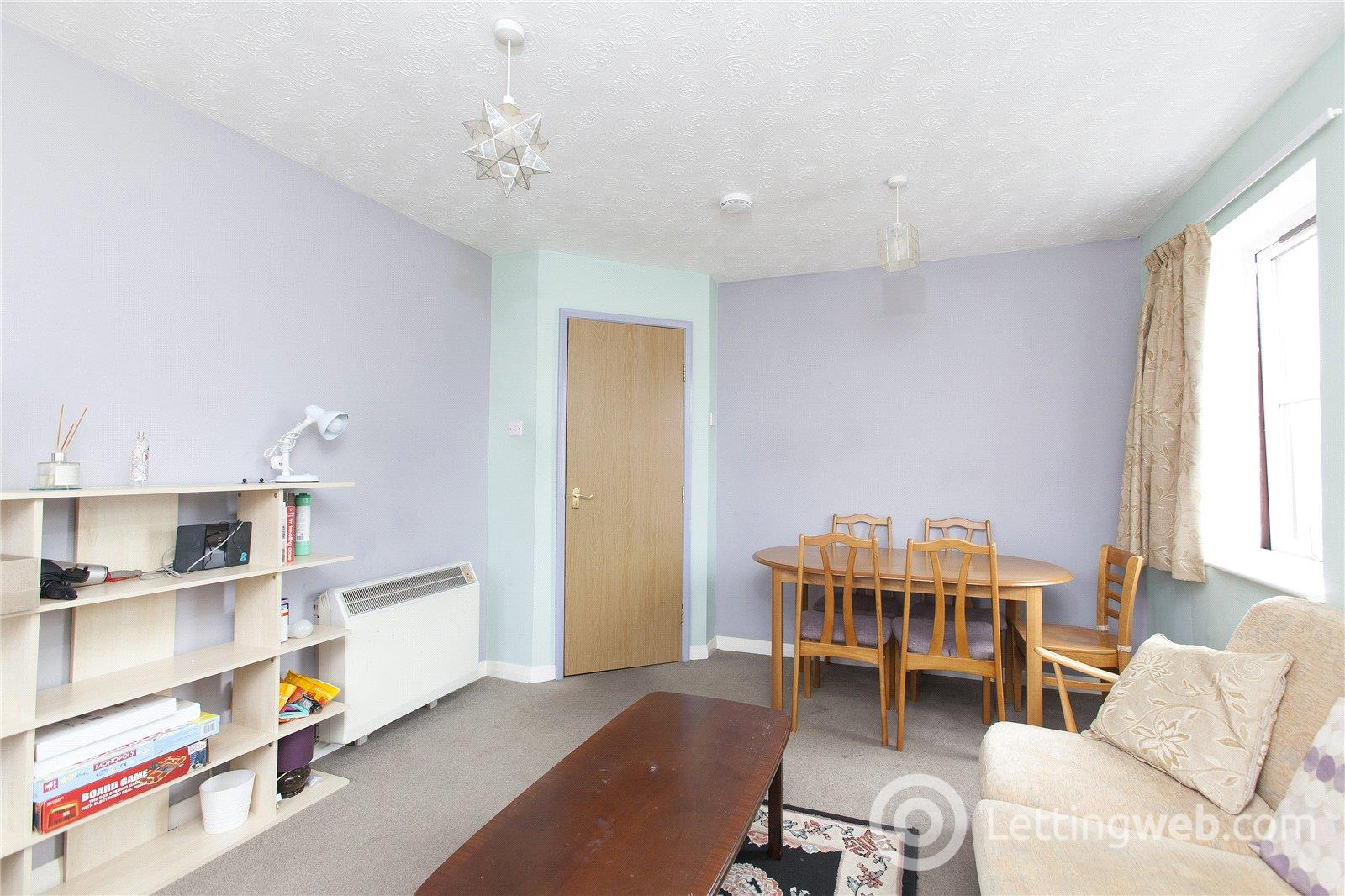 Property to rent in St Leonards Lane, Newington, Edinburgh, EH8