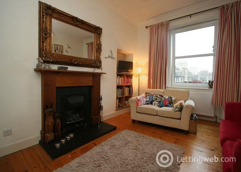 Property to rent in Charming one bedroom flat in very good condition and decor throughout, situated off Leith Walk with option to have furnished or unfurnished.