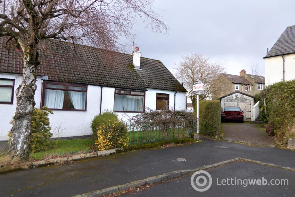 Property to rent in 2 Daleview Grove, Clarkston, Glasgow G76 7XS