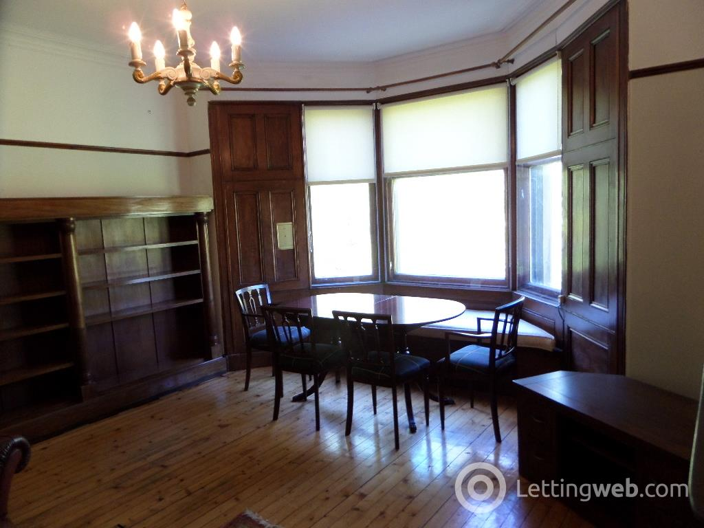 Property to rent in Bowmont Terrace, Westend, Glasgow, G12