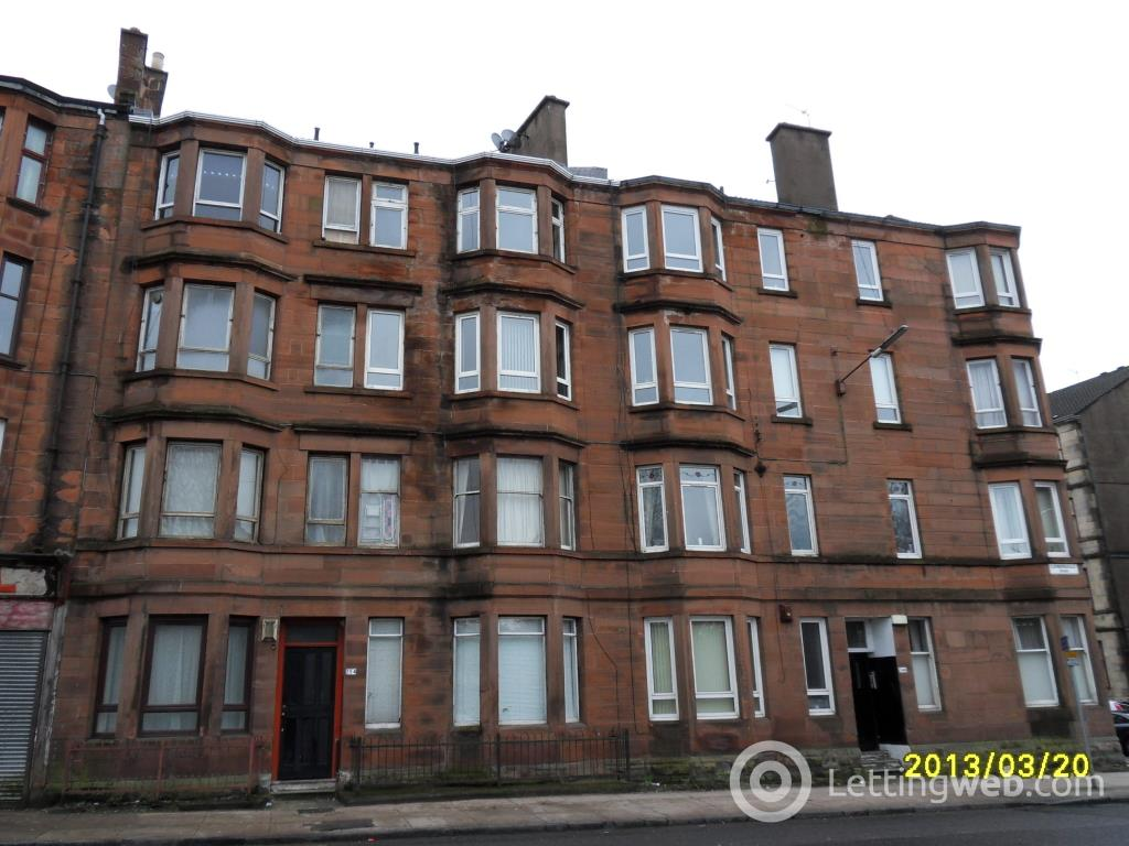 Property to rent in Cumbernauld Road, Glasgow, G31