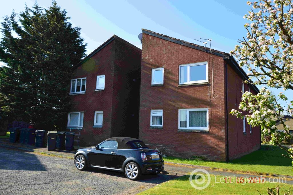Property to rent in McLean Drive, Bellshill, North Lanarkshire, ML4