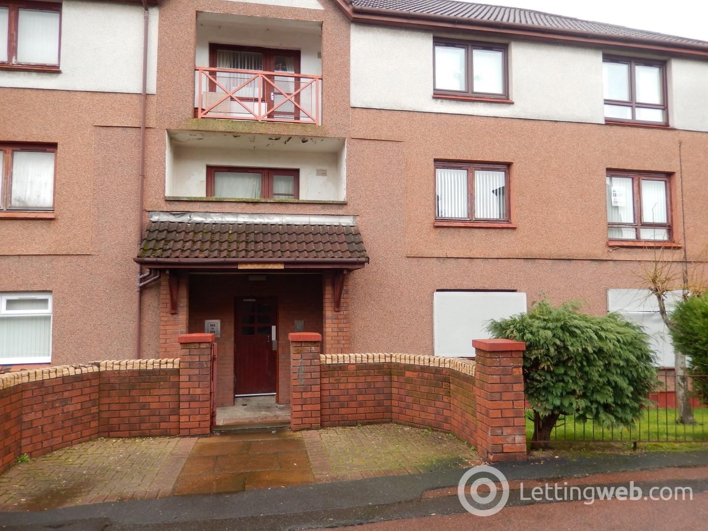 Property to rent in Dalriada Crescent, Motherwell