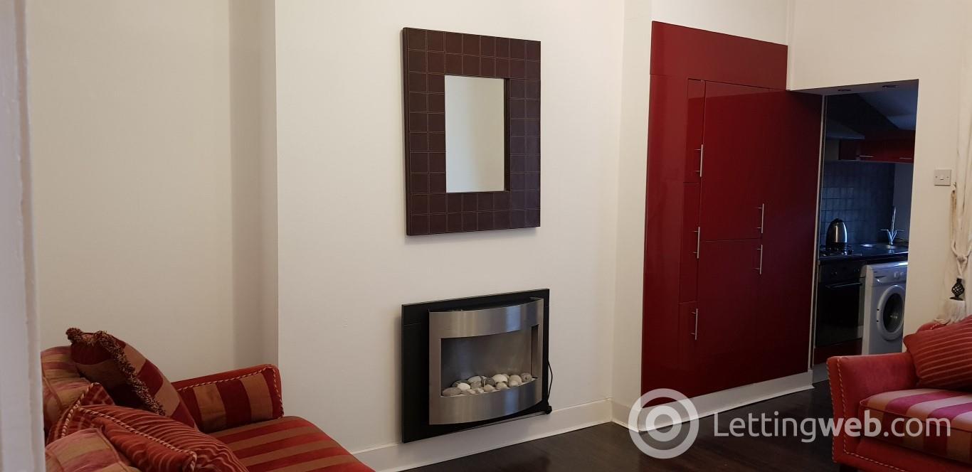 Property to rent in 2D Fullarton Street, Kilmarnock