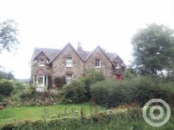 Property to rent in East Finlaystone Cottage  Old Greenock Road