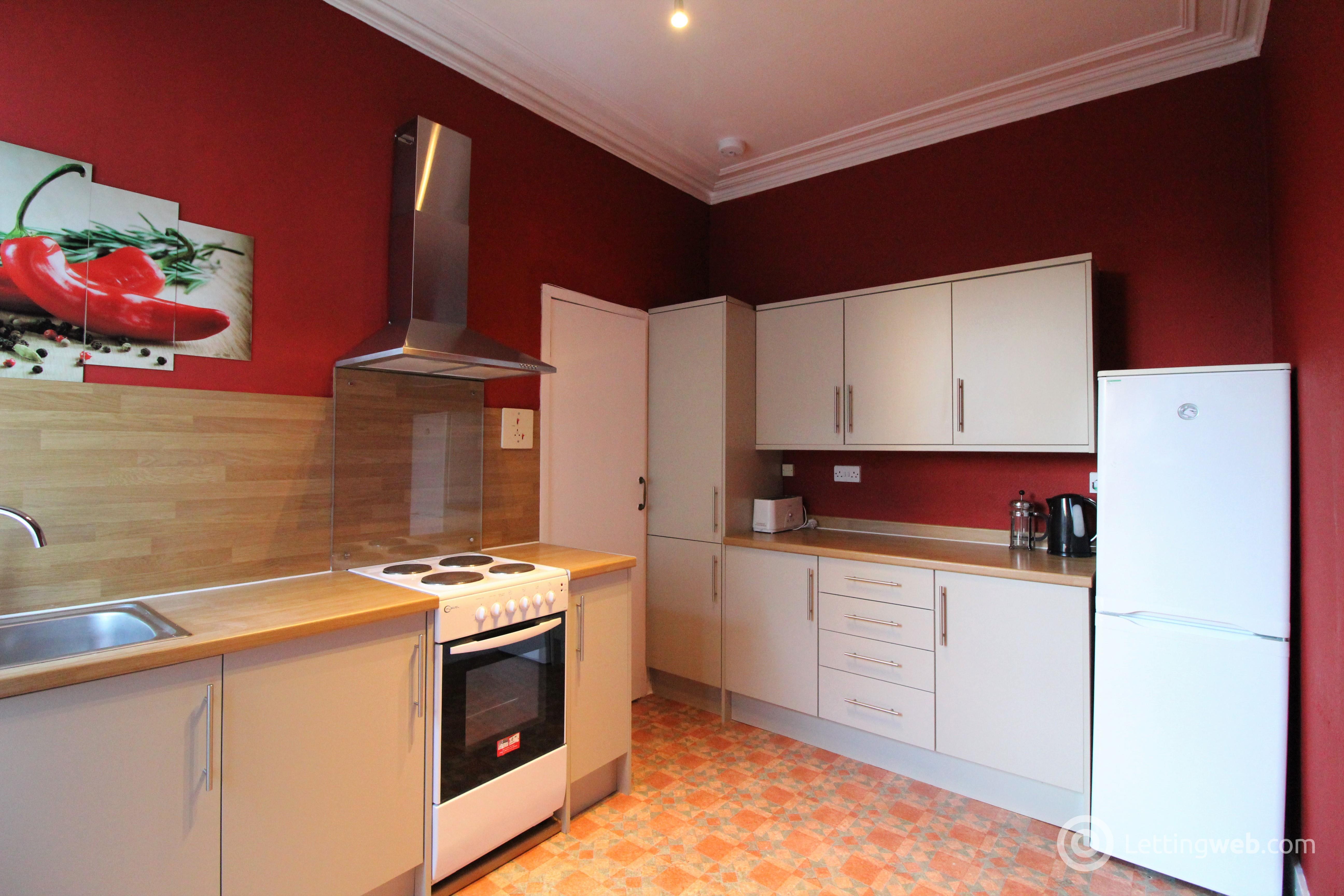 Property to rent in 4 Baker Street, , Aberdeen