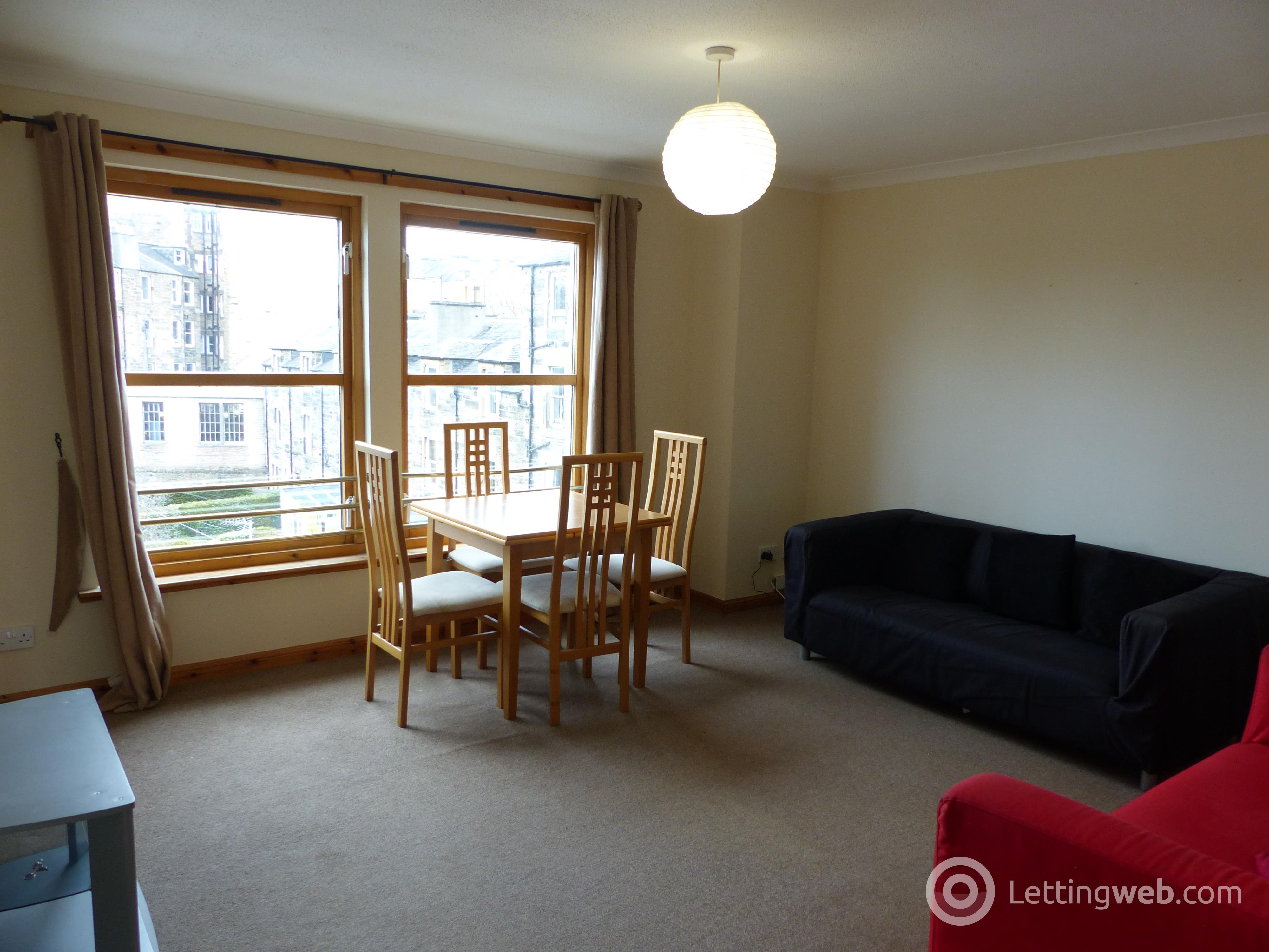Property to rent in Ardmillan Place, Ardmillan, Edinburgh