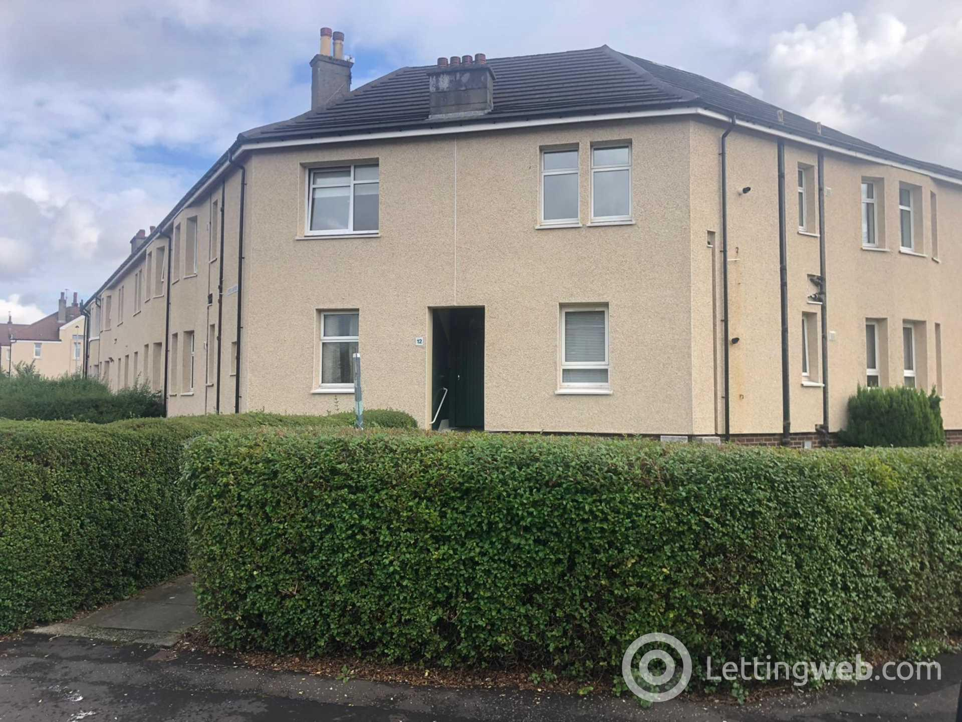 Property to rent in Byres Crescent, Paisley