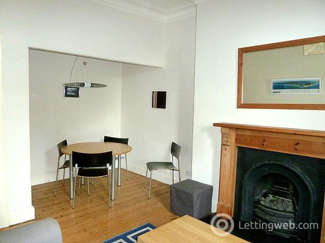 Property to rent in 10 (3f4) Cheyne Street