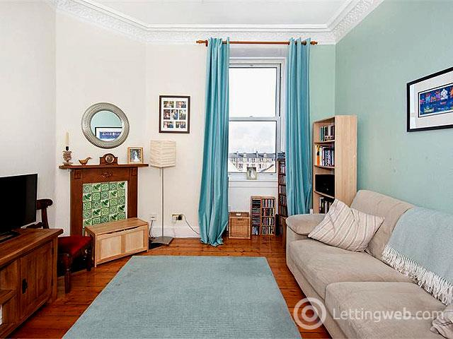 Property to rent in 43 (3f1) Iona Street