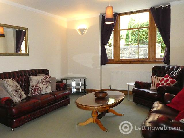 Property to rent in 12a Thirlestane Lane