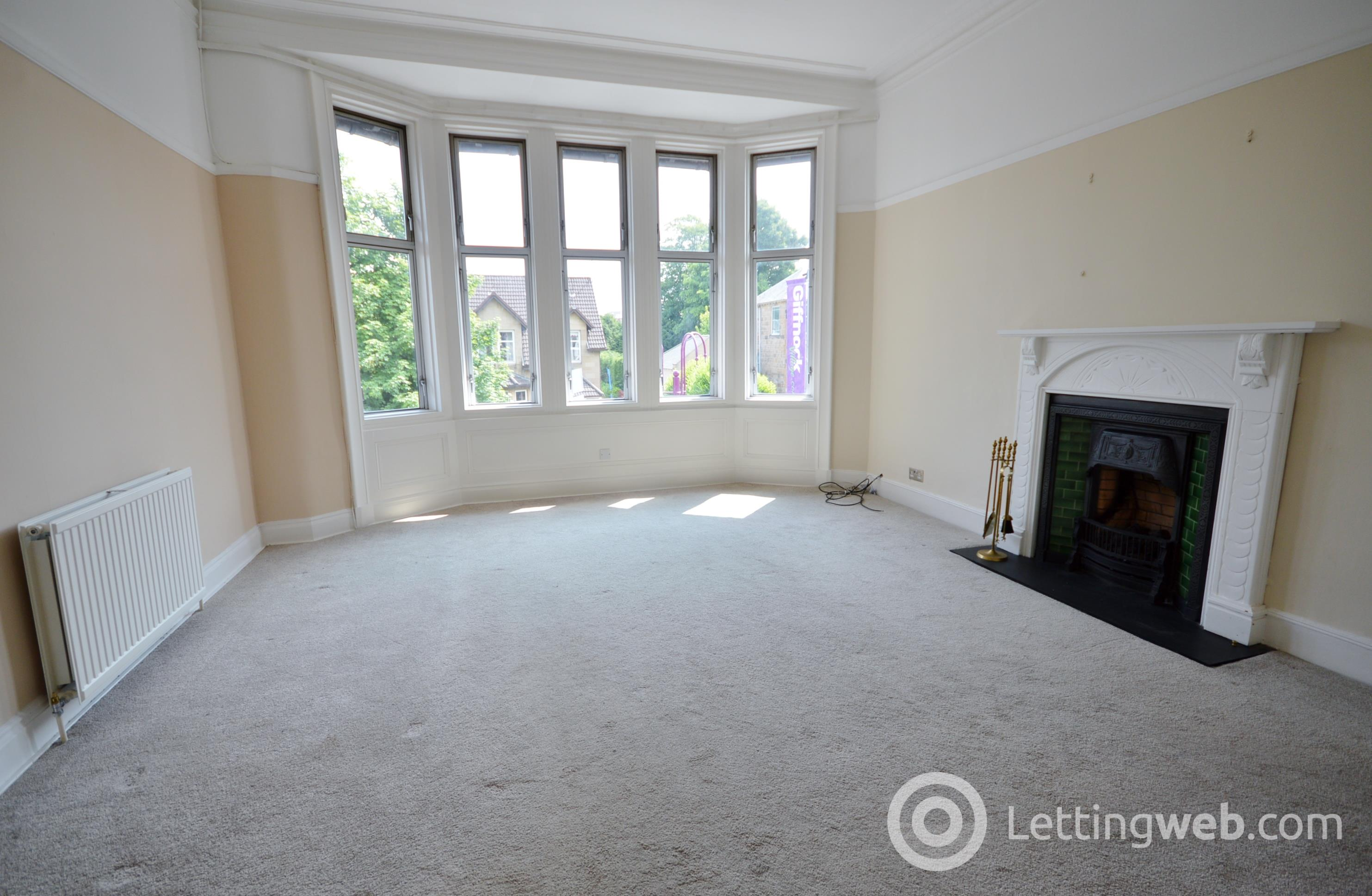 Property to rent in Fenwick Road, Giffnock, Glasgow